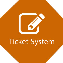 ticket-system-support